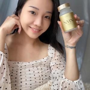 靚媽-Mini  日本ICHIKI NMN10500 逆齡丸 用家分享
