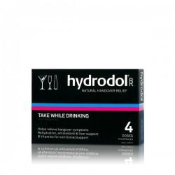 hydrodol澳洲解酒丸16粒-一盒