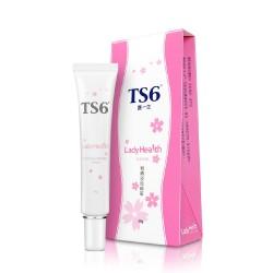 TS6粉嫩淡色精華-一盒