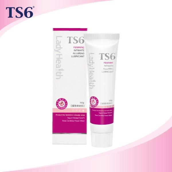 TS6蜜愛潤滑液 100g