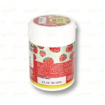 UNIMAT RIKEN - ZOO 持續型維他命C 營養補充咀嚼片 (士多啤梨味) 150粒 (75日分