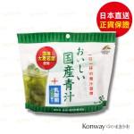 UNIMAT RIKEN - UNIMAT RIKEN - 國產青汁 + 乳酸菌 3g x 30包