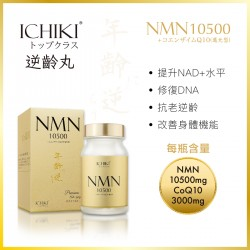 NMN抗衰老